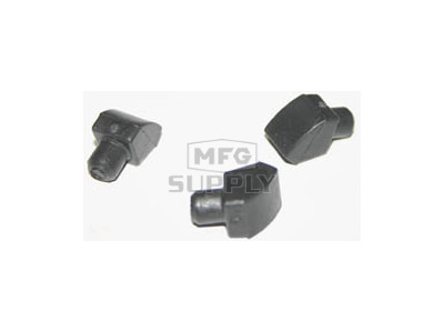 204332A-W3 - # 17a: Insert Button for 20, 30 & Torq-A-Verter. Pkg of 3