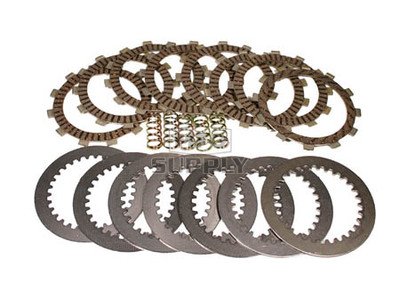 MX-03508H - Clutch Kit for Kawasaki 88-89 KX125