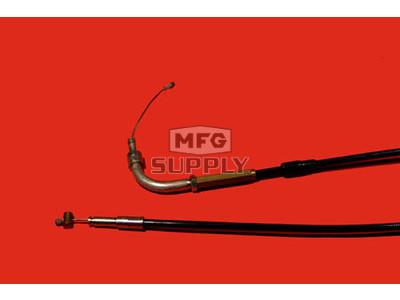 05-960 - Ski-Doo / Moto-Ski Throttle Cable (some 1970's models)