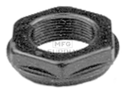 31-10792 - Plastic Nut for Indak Switches