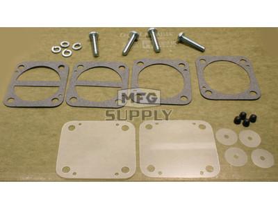 Fuel Pump Repair Kit for many 93-97 Ski-Doo Snowmobiles