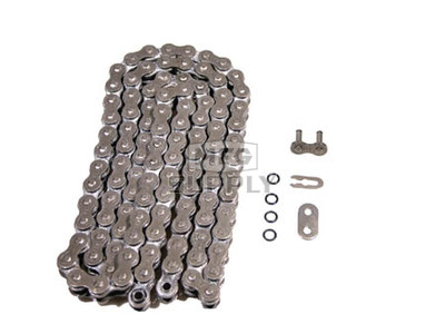 525O-RING-120 - 525 O-Ring ATV Chain. 120 pins