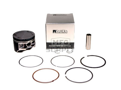 NA-10005-2 - Piston Kit. .020 oversized. Fits 92-05 Honda TRX300EX.