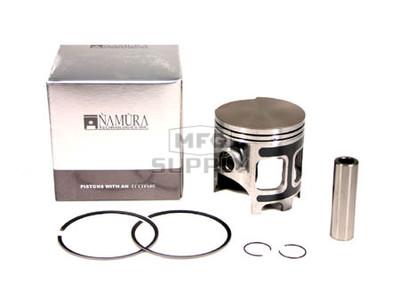 NA-40002 - Piston Kit. Standard Size. Fits 88-05 YFS200 Yamaha Blaster. Hi-Comp