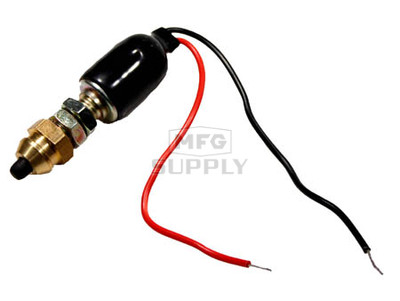 01-147-3 - Safety Tether Kill Switch without coiled cord
