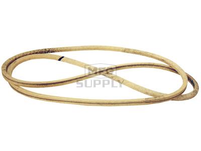 """12-11660 - Deck Drive Belt for MTD 42"""" 05 & newer LT-5 frames"""