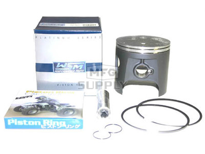"50-305-07 - ATV .040"" (1 mm) Over Piston Kit For Polaris 400"