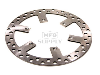MX-05513 - Front Brake Rotor for Suzuki 92-97 RM, 88-04 RM125/RM250, 00-03 DRZ400