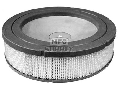 19-10880 - Air Filter for John Deere X465, 737 & 757 models.