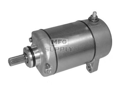 SMU0220 - ATV Starter for Honda 04-07 TRX400FA, -FGA