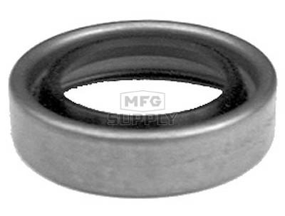 10-10013 - Front Seat Wheel Bearing Replaces Exmark 633580