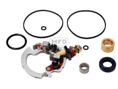 SMU9102 - Honda, Kawasaki & Suzuki Brush Repair Kit: TRX250, TRX350, TRX 250 Recon, TRX400, KLF 400 Bayou, LT-F 4x4 King Quad