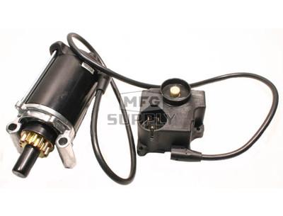 SAB0107-MS - Kohler CV11, CV12.5 & CV14 120v Starter