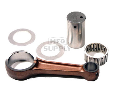 AT-09173 - Connecting Rod. Fits many Yamaha 350cc ATV models.