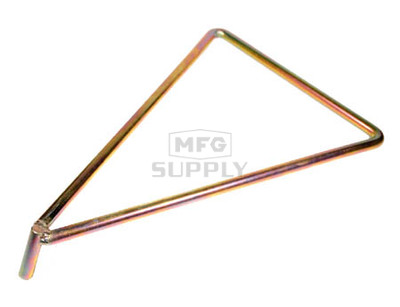 MX-16101 - Triangular Motocross Stand