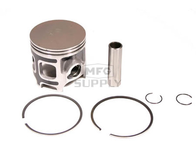 NA-40000-8 - Piston Kit. .080 oversized. Fits 87-05 YFZ350 Yamaha Banshee. Hi-Comp