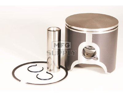 09-243 - OEM Style Piston Assembly, 07-newer Ski-Doo 800 P-TEK. Std Size.