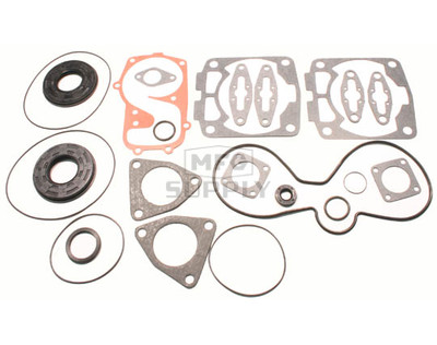 711250 - Polaris Professional Engine Gasket Set