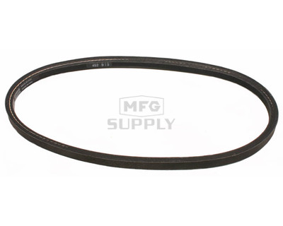 09-833 - Ski-Doo / Moto-Ski Fan Belt 10x650