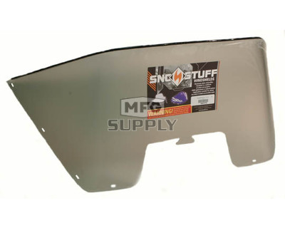 450-519 - Kawasaki/Sno-Jet Windshield Smoke