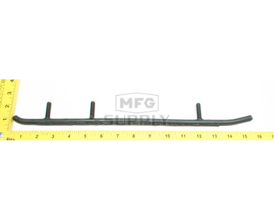 515-431 - Ski-Doo Hardbars. Fits 03 & newer Ski-Doo Camoplast Blow-Molded Skis. (Sold as pair.)