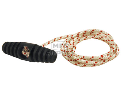 25-1320 - Rope With Handle #5 x 42""