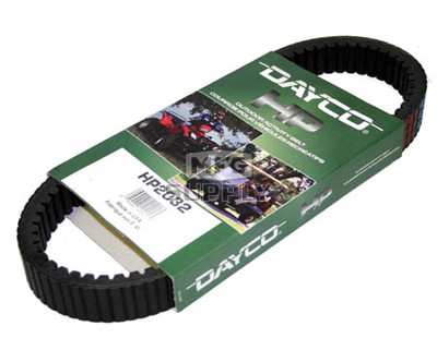 HP2032-W1 - Arctic Cat High Performance ATV Belt. Fits many 02 & newer models.