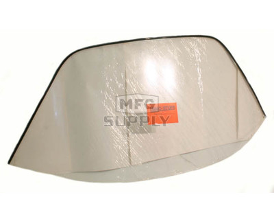 450-500 - Kawasaki/Sno-Jet Windshield Clear