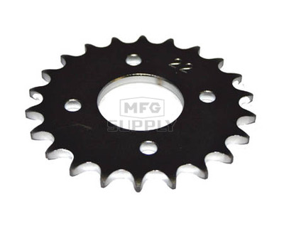 KS100959 - Suzuki ATV 22 tooth rear sprocket.Fits 89-03 LT80