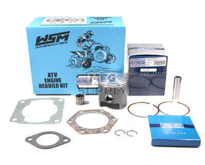 54-300-10 - ATV Std Top End Rebuild Kit for '82-95 Polaris 250