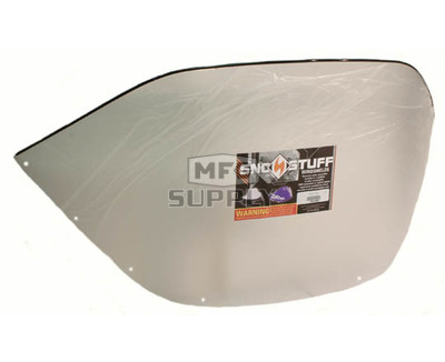450-408 - Ski-Doo Windshield Clear
