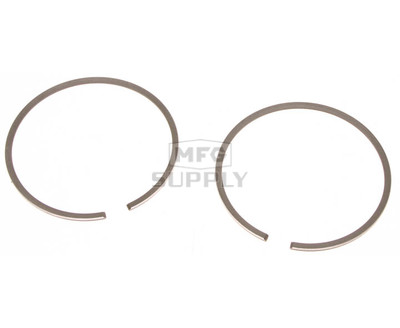 R09-807 - OEM Style Piston Rings, 80-85 Yamaha SS440. Twin Cylinder. Std size.