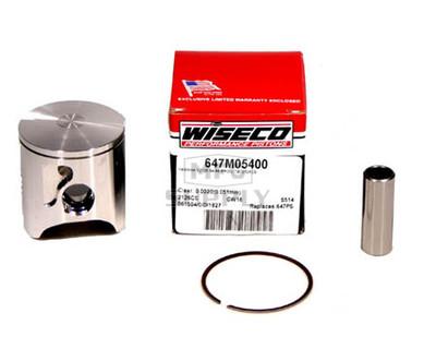647M05400 - Wiseco Yamaha YZ125 Std Piston Assembly