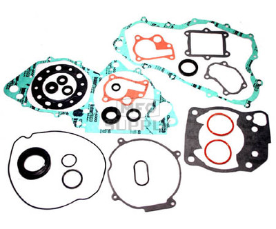 811259 - Complete Gasket Kit with oil seals for Honda 92-01 CR250R dirt bike