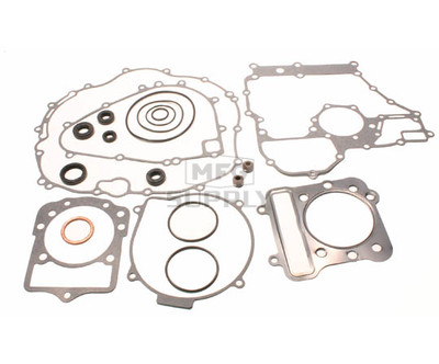 811872 - Kawasaki ATV Gasket Set with Oil Seals