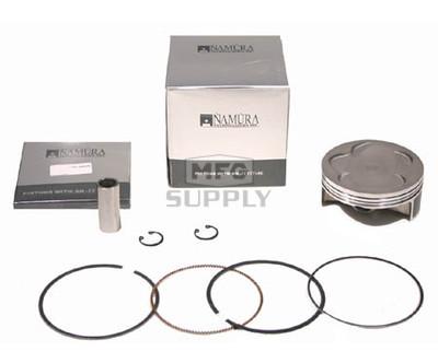 NA-40009 - Piston Kit. Standard Size. Fits 03-04 YFZ450 & 03-04 WRF450 4T