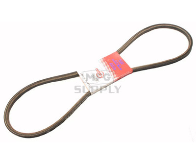 12-10887 - Exmark Pump Drive Belt. Fits Turf Tracer & Viking. Replaces 1-413095