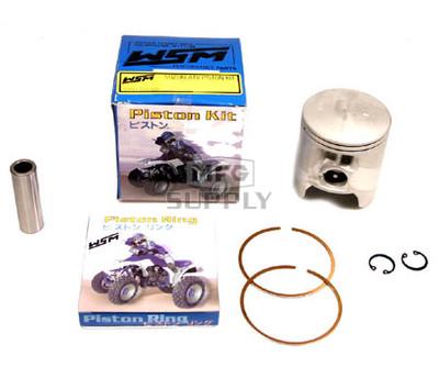 "50-600-04 - ATV .010"" (.25 mm) Over Piston Kit For Suzuki LT250R"