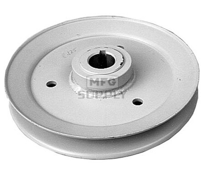 13-10960 - Exmark 1633701 Spindle Pulley.