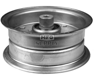13-11464 - Idler Pulley for Scag 2006 models.