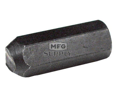 "32-4271 - 1/4""-3/8"" Anvil Head (Small) For 32-4260 Rivet Spinner"