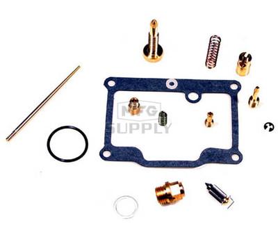 1003-0007 - ATV Complete Carb Rebuild Kits Polaris Sportsman/Xplorer/Sport 400