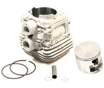 44263 - Stihl TS410 & TS420 Cylinder & Piston Assembly