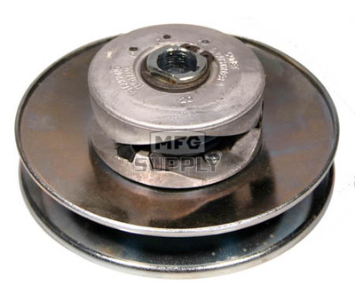 "219463A - Model 20 Series Driven Clutch, 3/4"" bore, 6"" dia"
