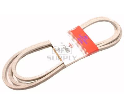 12-12667 - MTD Deck Drive Belt. Replaces 754-040408 & 954-04048