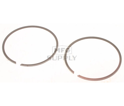 R09-731 - OEM Style Piston Rings, 99-03 Polaris 800 triple. Std size.
