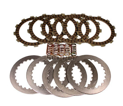 MX-03536 - Clutch Kit for Honda 85 CR125