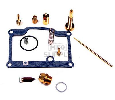 1003-0081 - ATV Complete Carb Rebuild Kits Polaris 97-01 Scrambler 400 2x4/4x4