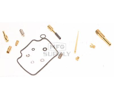 1003-0095 - ATV Complete Carb Rebuild Kits Honda 04-05 TRX400FA/FGA