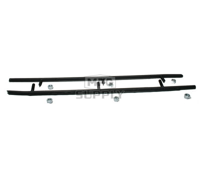 "515-422 - Hardbar Runners. Fits 85-96 Ski-Doo Steel Skis ""F"" Series. (Sold as pair.)"